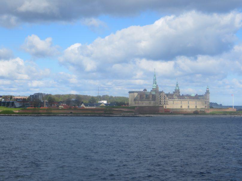 Kronborg (por Jorge Sánchez)