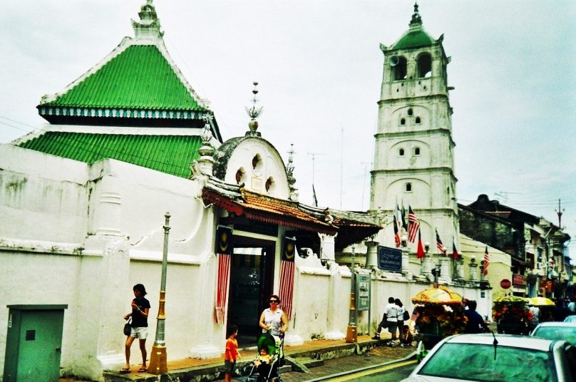 Malaca (Estado de Malaca, Malasia)
