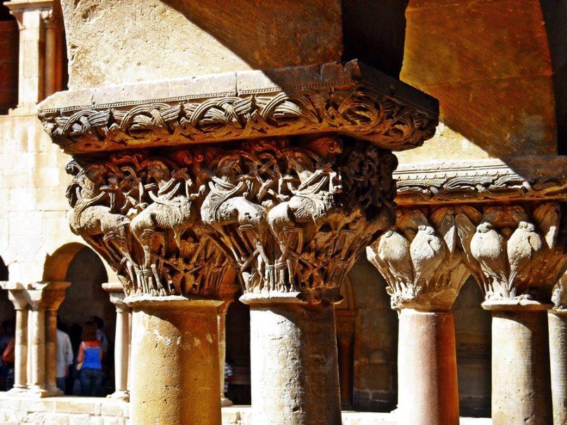 Monasterio de Santo Domingo de Silos (Santo Domingo de Silos, Castilla y León)
