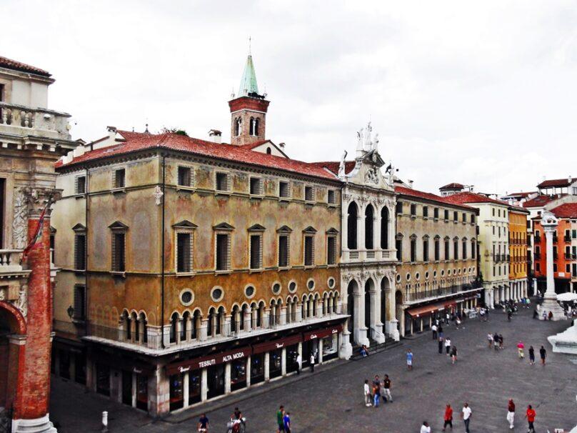 Vicenza (Véneto, Italia)