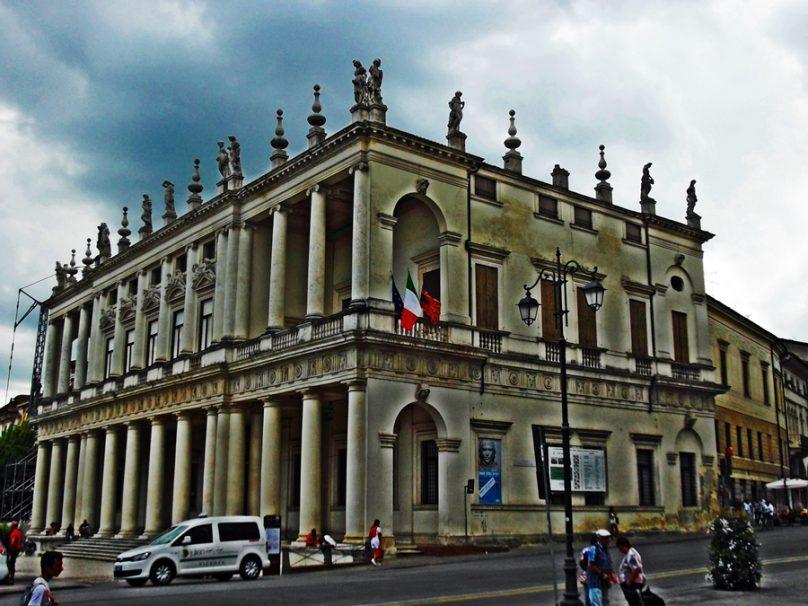 Vicenza (Véneto, Italia) – MunDandy