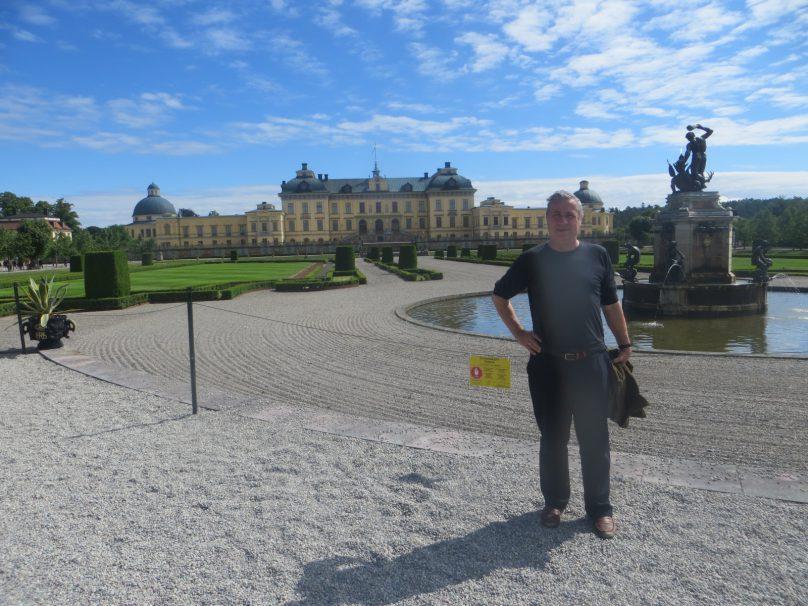 Drottningholm (por Jorge Sánchez)