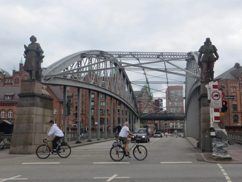 Hamburgo (por Jorge Sánchez)