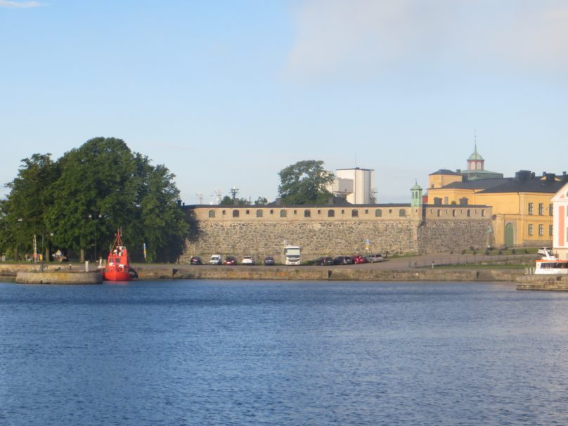 Karlskrona (por Jorge Sánchez)