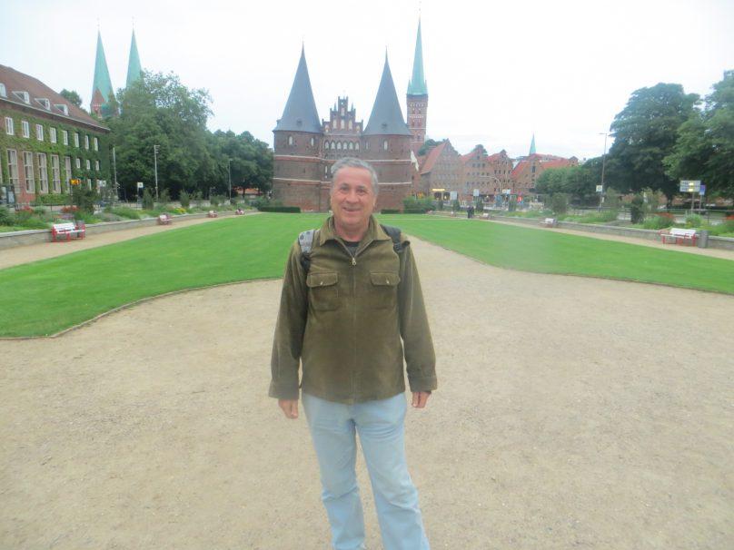 Lübeck (por Jorge Sánchez)