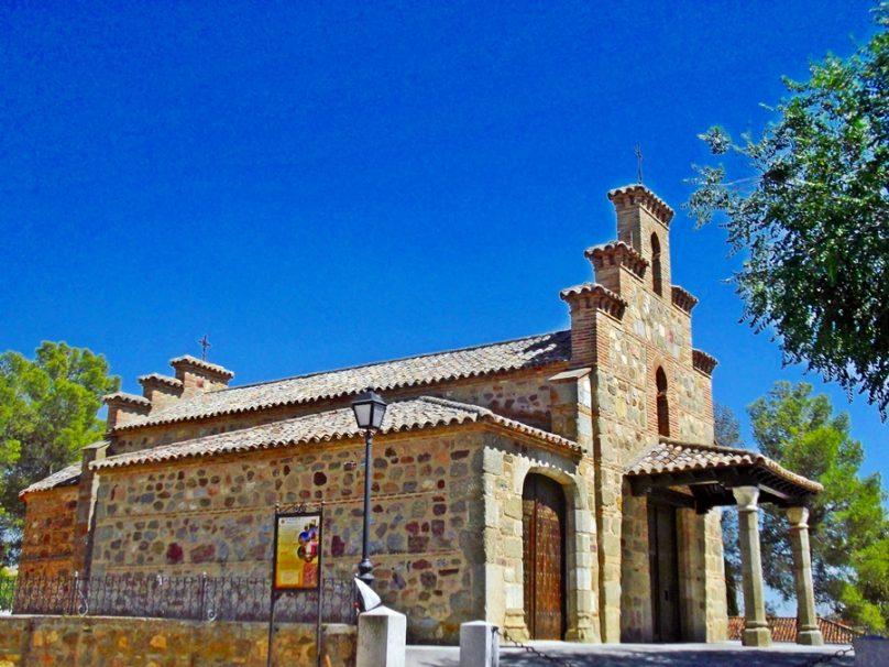 Ermita de Nuestra Señora de la Natividad (Guadamur, Castilla-La Mancha)