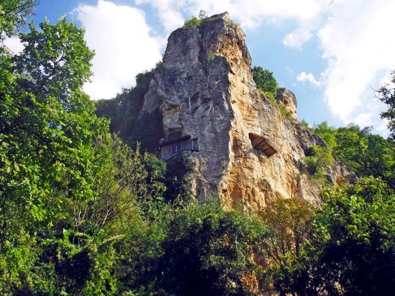 Iglesia de la Santa Virgen María (Provincia de Ruse, Bulgaria)