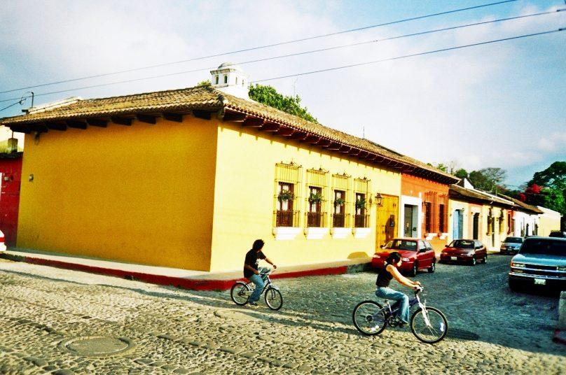 Antigua (Sacatepéquez, Guatemala)