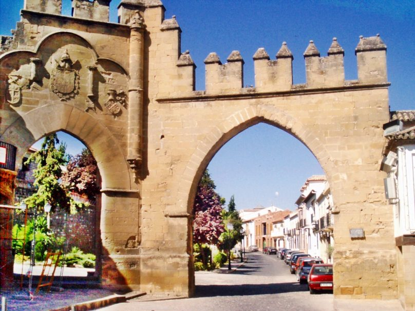 Baeza (Baeza, Andalucía)