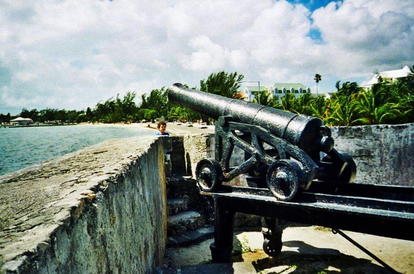 Fort Montagu (Distrito de New Providence, Bahamas)