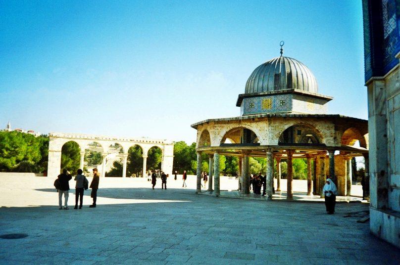 10 lugares sagrados, respetados y venerados