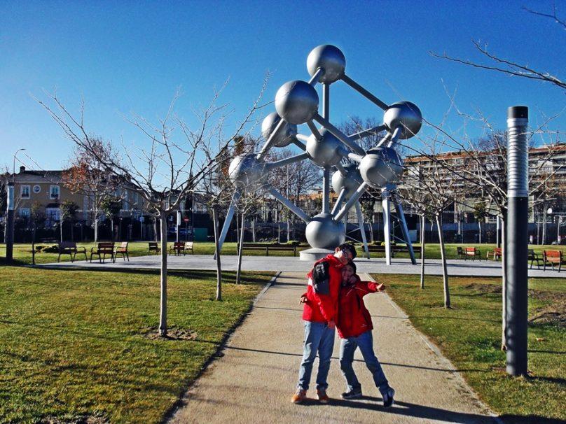 Parque Europa (Torrejón de Ardoz, Comunidad de Madrid)