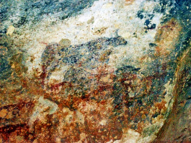 Arte rupestre levantino