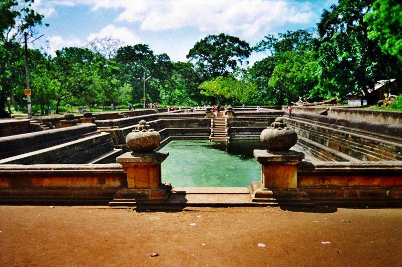 Anuradhapura (Distrito de Anuradhapura, Sri Lanka)