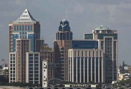 Bangalore_Modern_Building