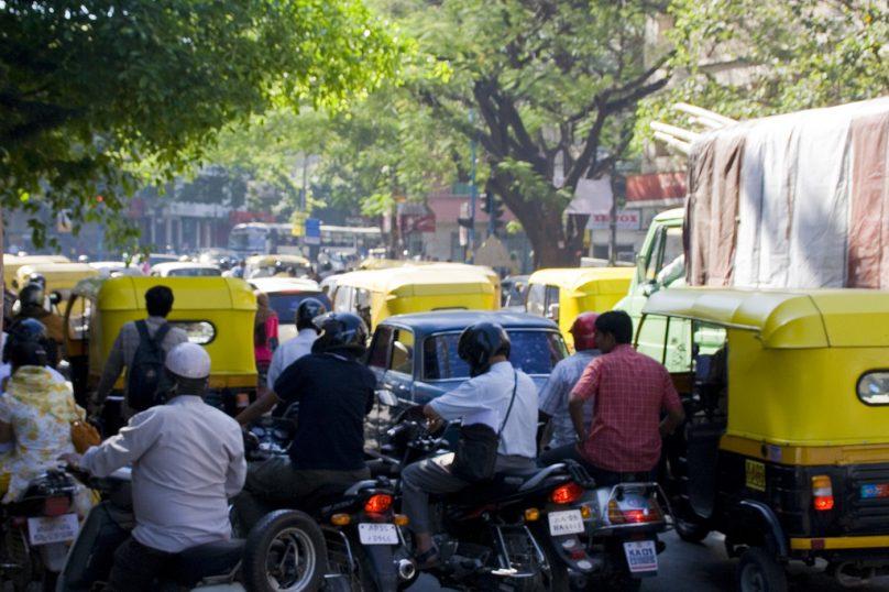 Bangalore_Traffic
