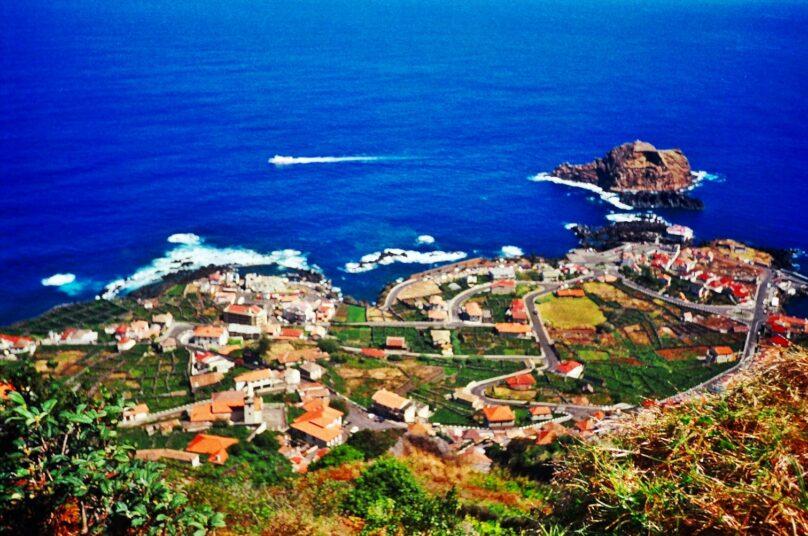 Madeira (Región Autónoma de Madeira, Portugal)