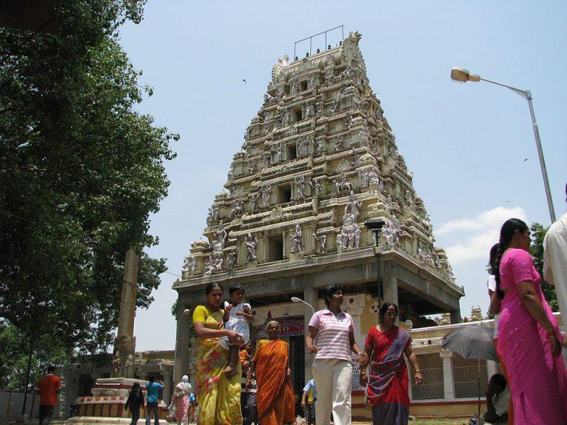 Nandi_Temple