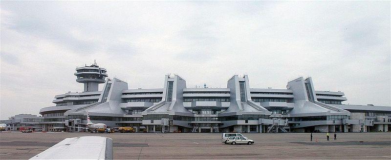 Aeropuerto_Minsk