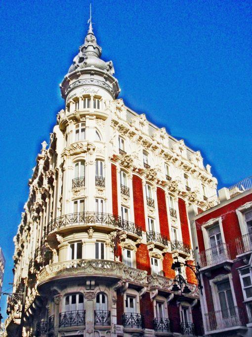 Gran Hotel (Cartagena, Región de Murcia)