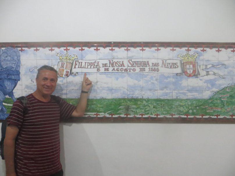 Fortalezas brasileñas (por Jorge Sánchez)