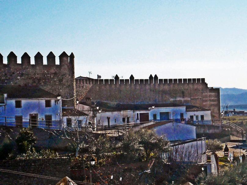 Galisteo (Galisteo, Extremadura)
