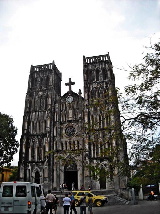Catedral de San José (Hanoi, Vietnam)