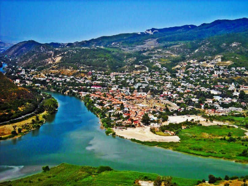 Mtskheta (Mtskheta-Mtianeti, Georgia)