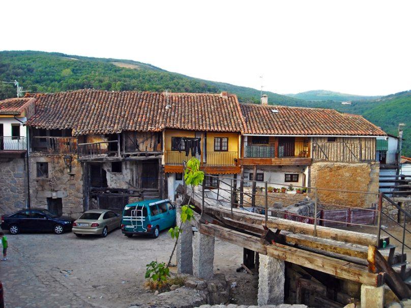 San Martín del Castañar (San Martín del Castañar, Castilla y León)