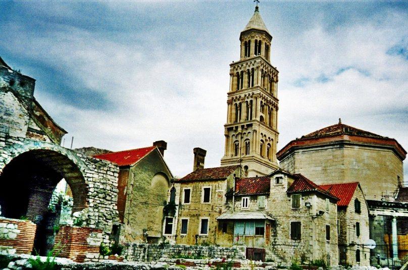 Catedral de San Duje (Split, Croacia)