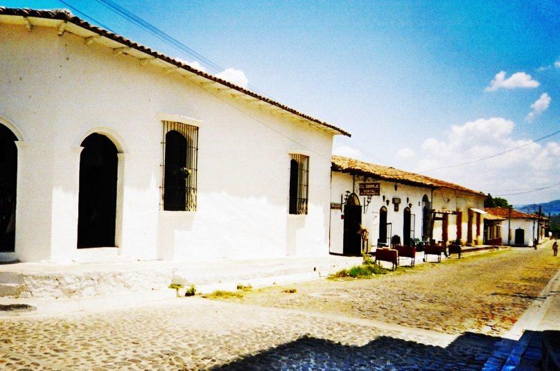 Suchitoto (Departamento de Cuscatlán, El Salvador)