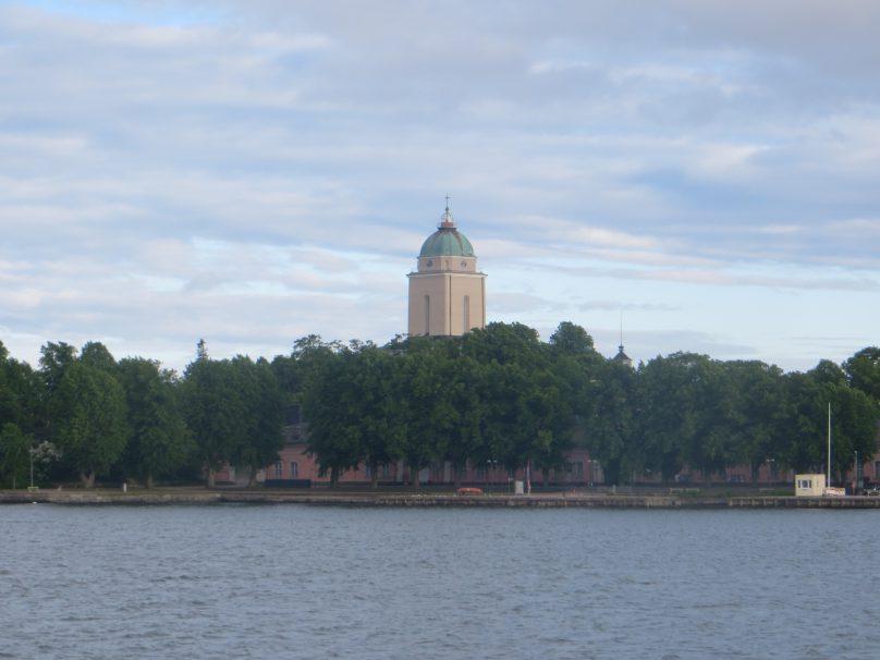 Suomenlinna (por Jorge Sánchez)
