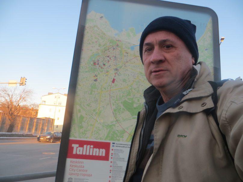Tallin (por Jorge Sánchez)