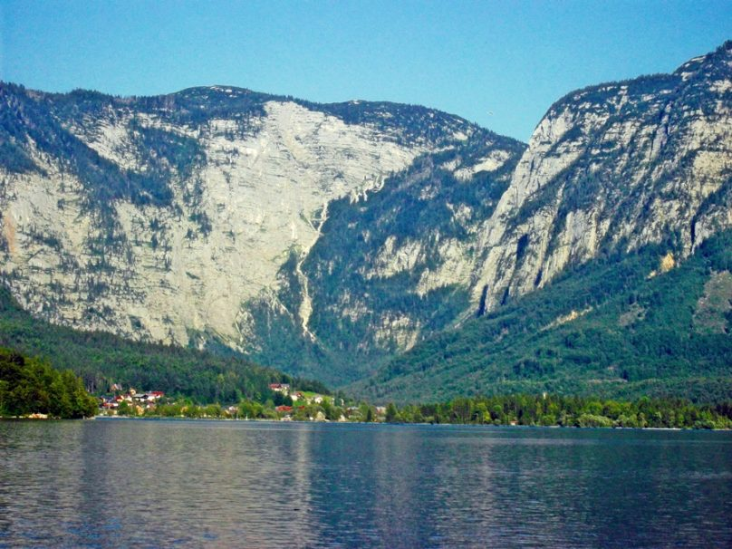 Hallstatt-Dachstein (Estado de Alta Austria, Austria)