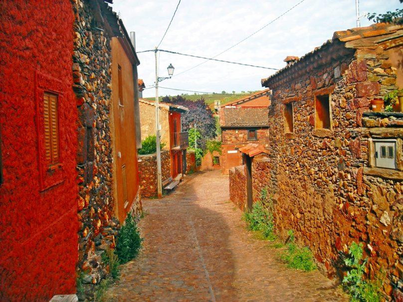 Madriguera (Municipio de Riaza, Castilla y León)