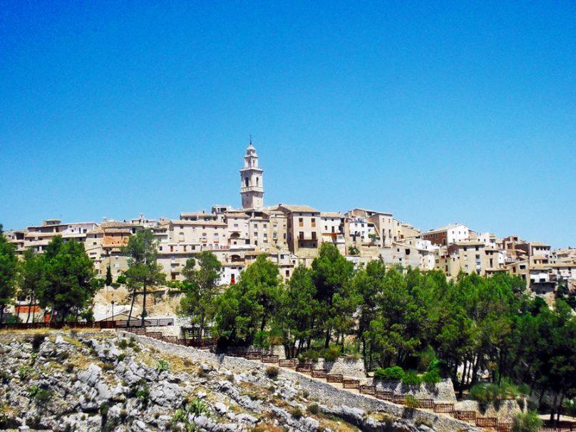 Bocairent (Bocairent, Comunidad Valenciana)