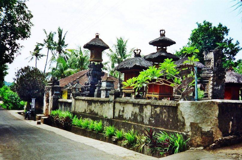 Lembongan (Subdistrito de Bali, Indonesia)