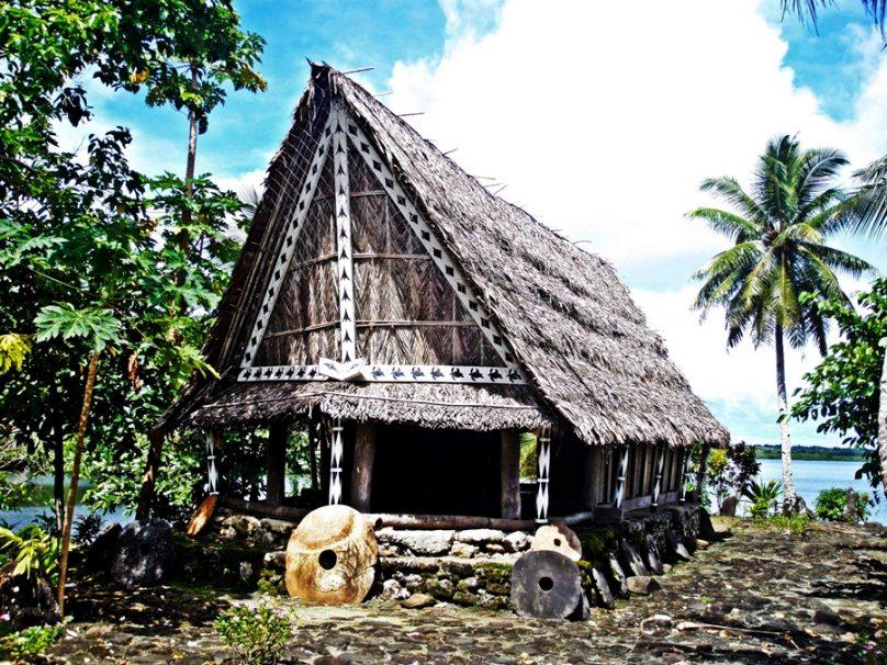 Yap (Estado de Yap, Estados Federados de Micronesia)