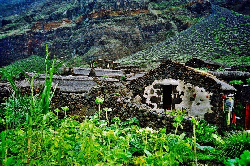 Ecomuseo de Guinea (Municipio de Frontera, Canarias)