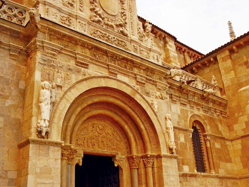 Basílica de San Isidoro (León, Castilla y León)