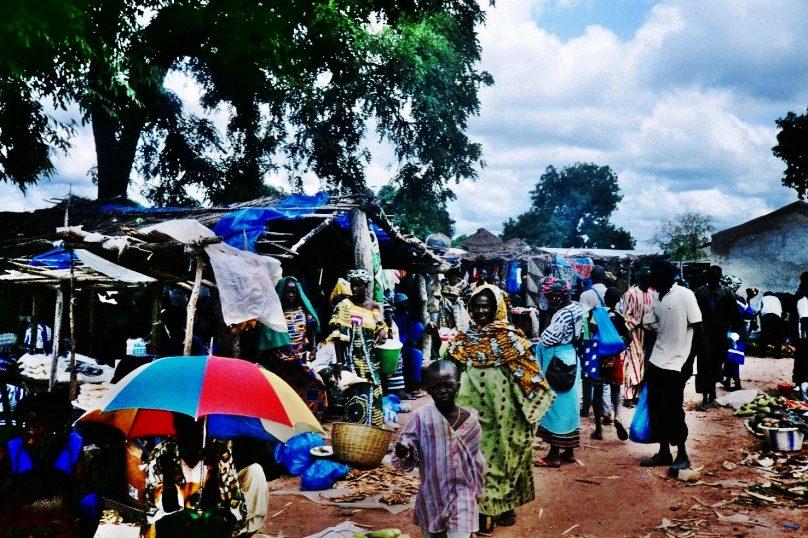Mercado diola