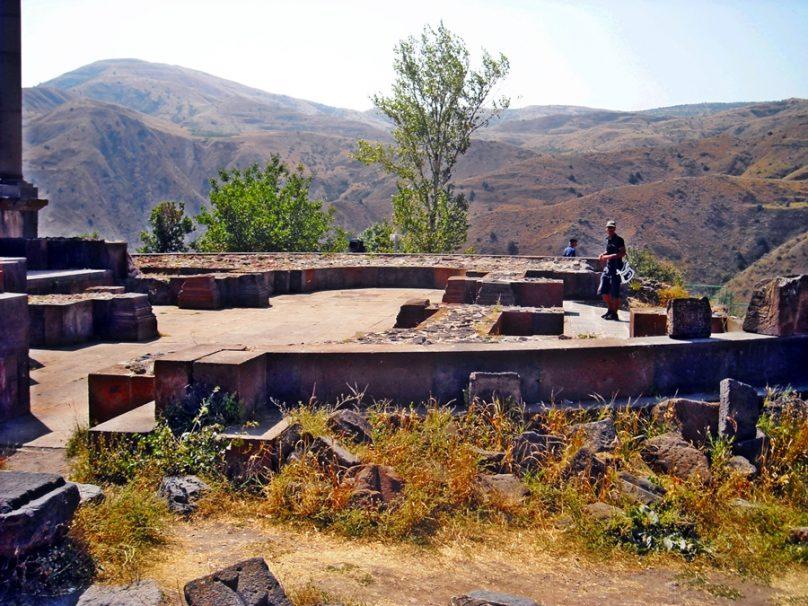 Garni (Provincia de Kotayk, Armenia)