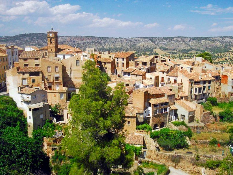 Letur (Letur, Castilla-La Mancha)