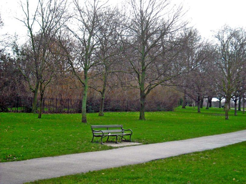 Regent's Park (Londres, Reino Unido)