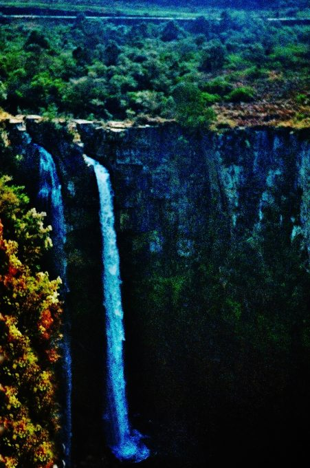 Mac-Mac Falls (Provincia de Mpumalanga, Sudáfrica)