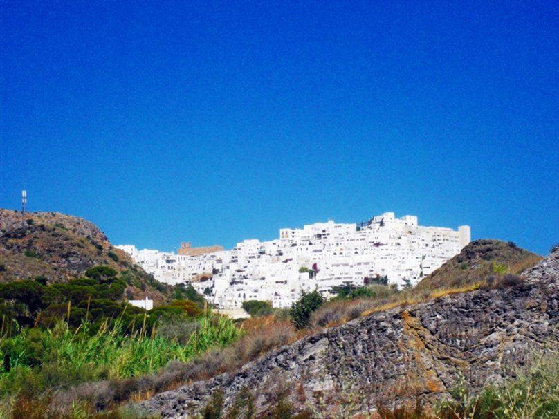 Mojácar (Municipio de Mojácar, Andalucía)