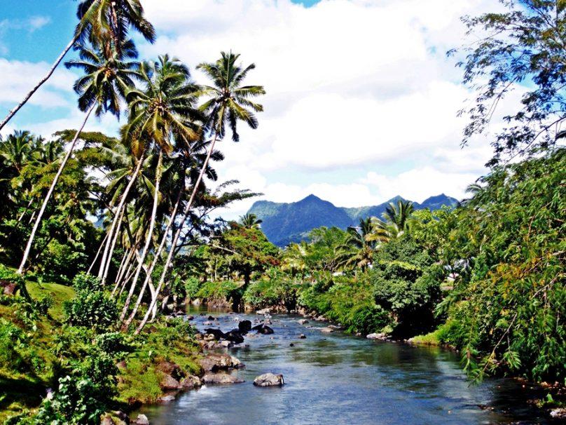 19 islas donde te sentirás Robinson