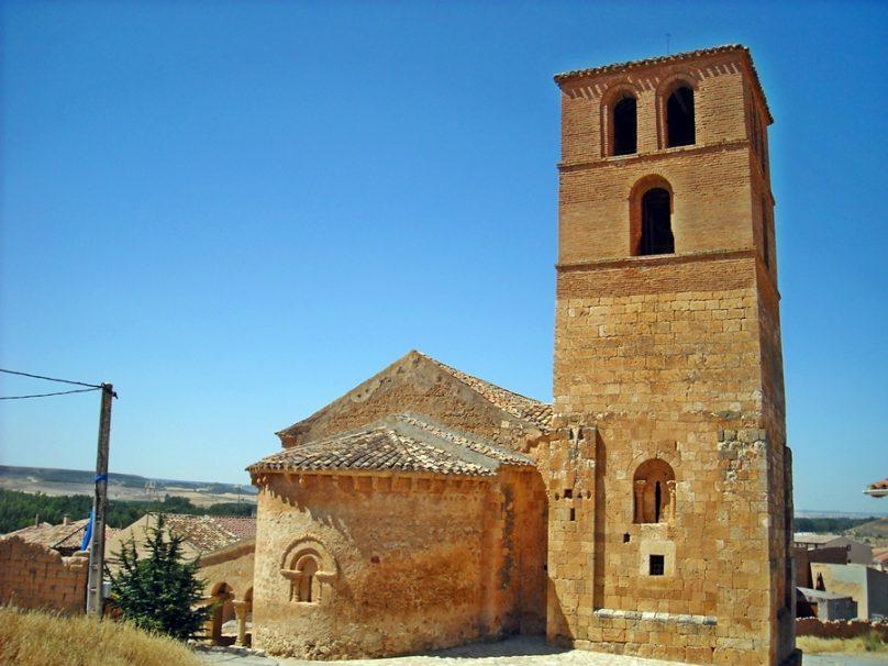 Iglesia de San Miguel (San Esteban de Gormaz, Castilla y León)