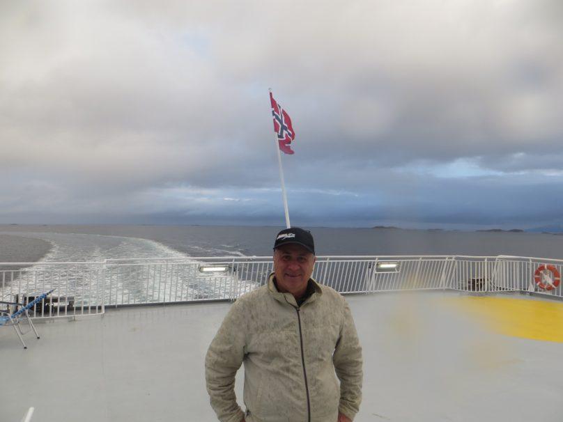 Islas Lofoten (por Jorge Sánchez)