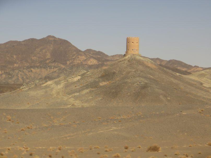 Desierto de Lut (por Jorge Sánchez)